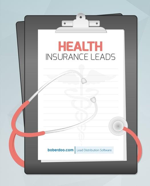 Health Insurance Leads - boberdoo