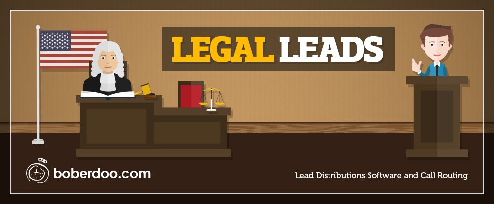 Legal Leads by boberdoo.com