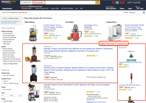 boberdoo amazon sponsored products