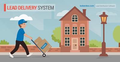 Lead Delivery System - boberdoo.com