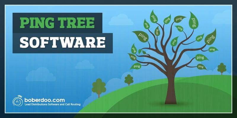 ping tree software boberdoo.com