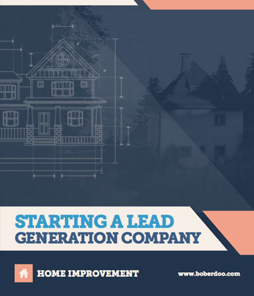 Starting a Lead Generation Company