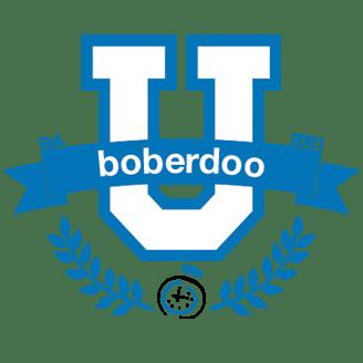 boberdoo-U-logo