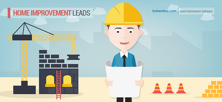 Home Improvement Leads - boberdoo.com
