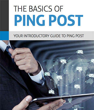 basics of ping post
