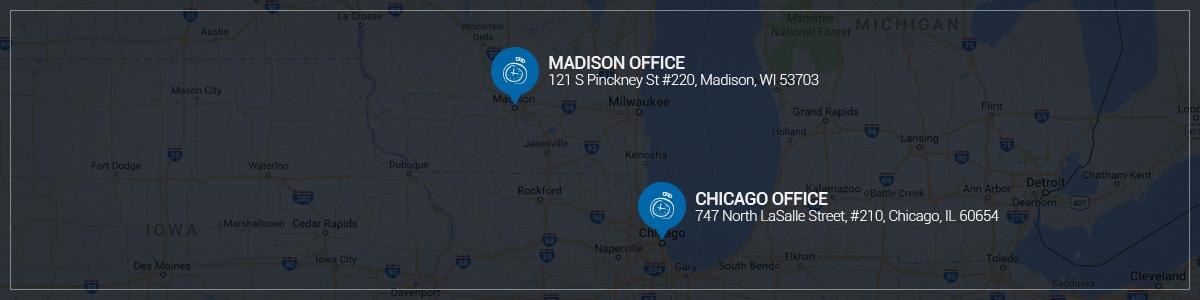 boberdoo.com Office Locations