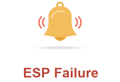 ESP Failure